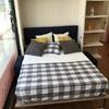 Tapizar canapé de 150 x 190 con 4 cajones