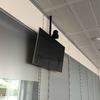 Cámara de videoconferencia con monitor