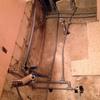 Cambiar instalación de fontanería en cocina