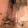 Cambio instalación fontanería