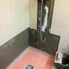cambio de bañera por plato de obra