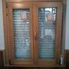 Cambiar ventanal de aluminio