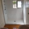 Cambio plato de ducha, azulejo y ducha