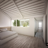 Solar azotea de casa adosada 2 plantas