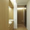 acceso baño principal