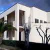 Casa Cultura diseñada por Estudio Miranda Arquitectos
