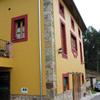 Casa en Pavia - lateral