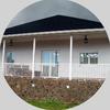 Cambio ventanas casa adosada sierra de madrid