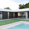 Proyecto de casa de 110 m2