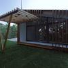 Poner casa modular en solar urbano