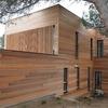 casa pasiva fachada