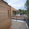 casa pasiva terraza