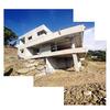 Foto: Casa prefabricada de hormigón en el Maresme