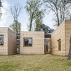 Construir Casa de Madera de 50 m2