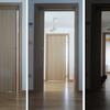 Casa R&V. Transicion de espacios.