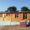 Casa modular independiente