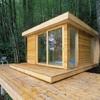 Foto: casas prefabricadas diminutas