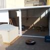 Impermeabilizar caseta en terraza