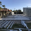 Cementacion. Pronto para empezar a construir