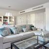 Cortar chaise-longue sofa