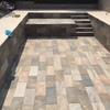 Chapado de mosaico