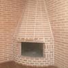 cheminea rustica