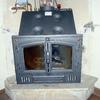 Instalaccion nueva de chimenea calefactora y 10 radiadores con tuberias
