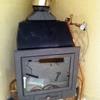 Comprar una puerta de chimenea con recuperador de calor