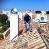 Reparar Goteras en Zonas Derruidas de un Tejado