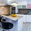 Reformar cocina y consejo sobre la encimera
