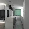 Cocina apartamento, Toledo