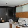 Cocina de la vivienda nueva