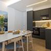 Proyecto Planta baja, cocina grande, salon comedor, baño, y suite con baño. Planta superior 3 habitaciones en suite. Importante todo exterior. 125m2 por planta