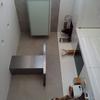 Revestir suelo de la cocina