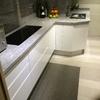 cocina PVC blanco