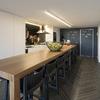 Cocina reforma loft