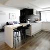 Cocina - Salon