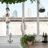 Proyectar poliuretano sobre un tejado de 100 m2 aprox