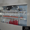 Colector para suelo radiante - Ingeosolar
