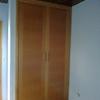 Colocación armarios y pintado