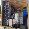 Colocación camion