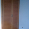 Colocación de armarios y pintado