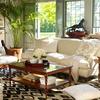 Limpieza hogar piso vacío