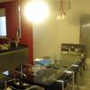 Comedor - cocina integrada