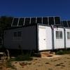 Instalar placas solares.