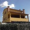 Foto: Construcción casa 2007