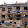 Presupuesto para proyecto y construcción de 13 chalets adosados