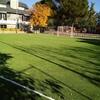 Construcción de campo de fútbol de cesped artificial en Colegio Montesori (Alpedrete, Madrid)_1