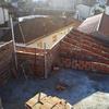 Construcción de cubierta