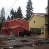 Construir dos viviendas  50 metros cada una pero juntas